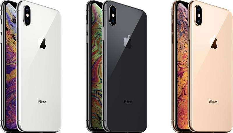TSE IPHONE X // XS // XS MAX, 64/256/512GB NUEVOS SELLADOS LIBRES
