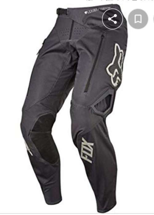 Pantalon FOX LEGION LT para cross enduro MOTO
