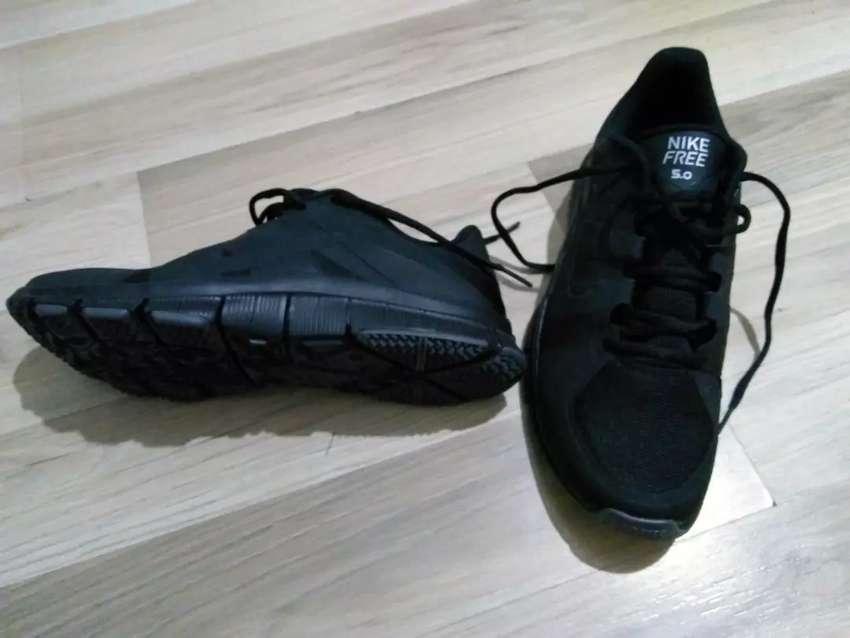 uno Alabama conocido  Zapatilla Nike free 5.0 - Ropa y Calzado - 1102093136