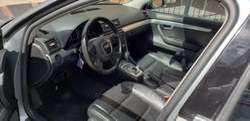 Audi A4 1.8 Turbo Automatico Unico Dueño