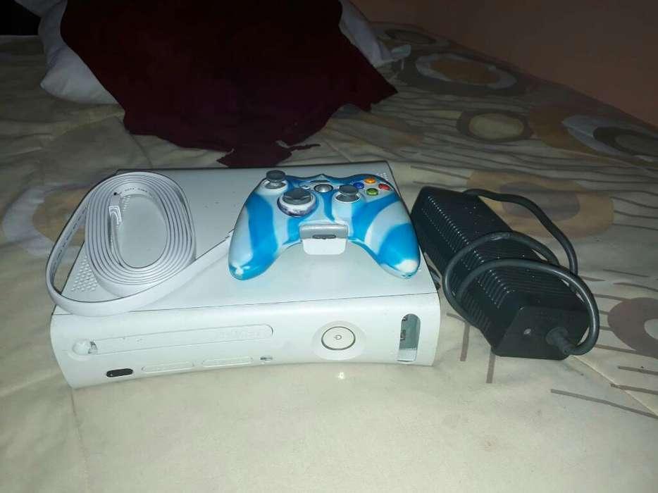 Vendo O Cambio Xbox 360