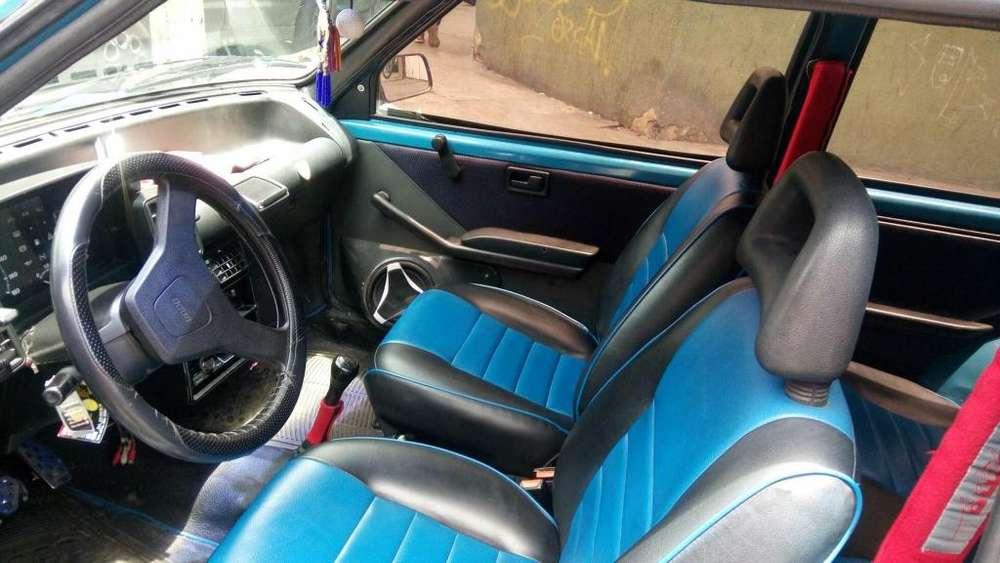 Fiat Uno  1994 - 220000 km