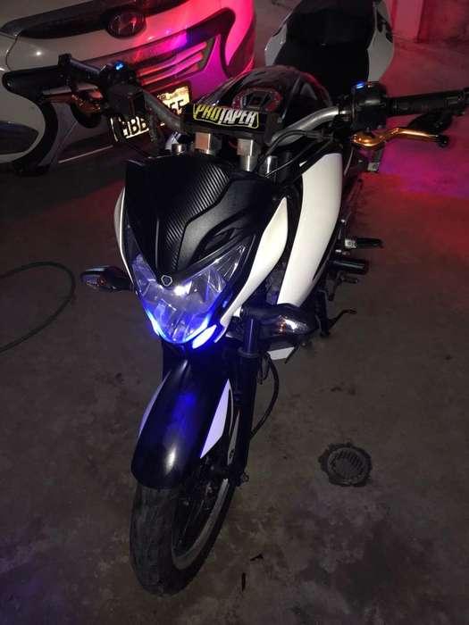 en Venta Moto Pulsar Ns150
