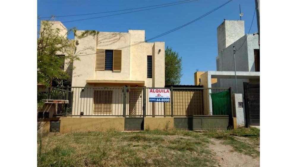 V. R. Indarte, Los Reartes 9200 - 13.000 - Tipo casa PH Alquiler