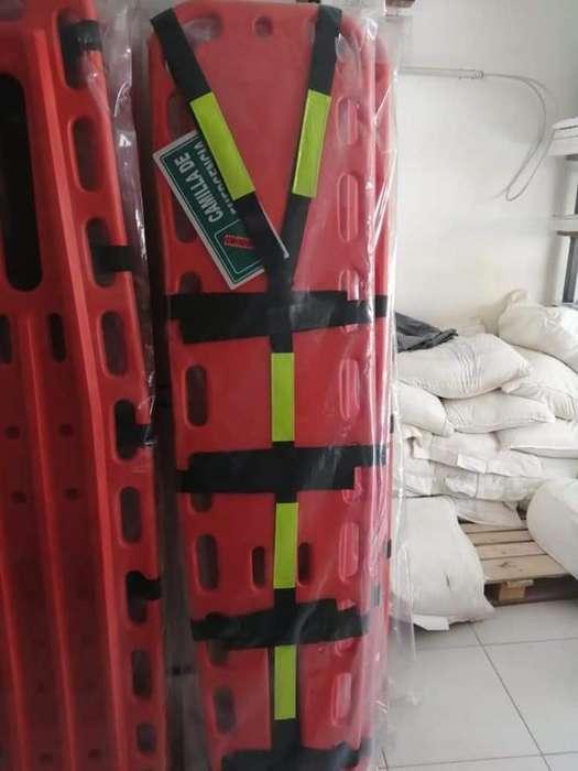 Señalizacion - Botiquines - Extintores