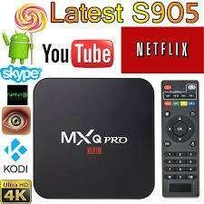 Tv Box You Tube Neflix Etc