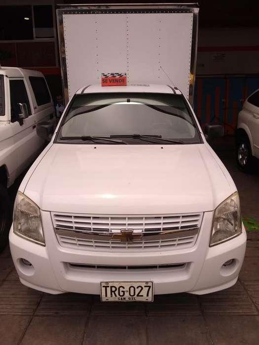 Chevrolet Luvdimax Diesel Mod 2009