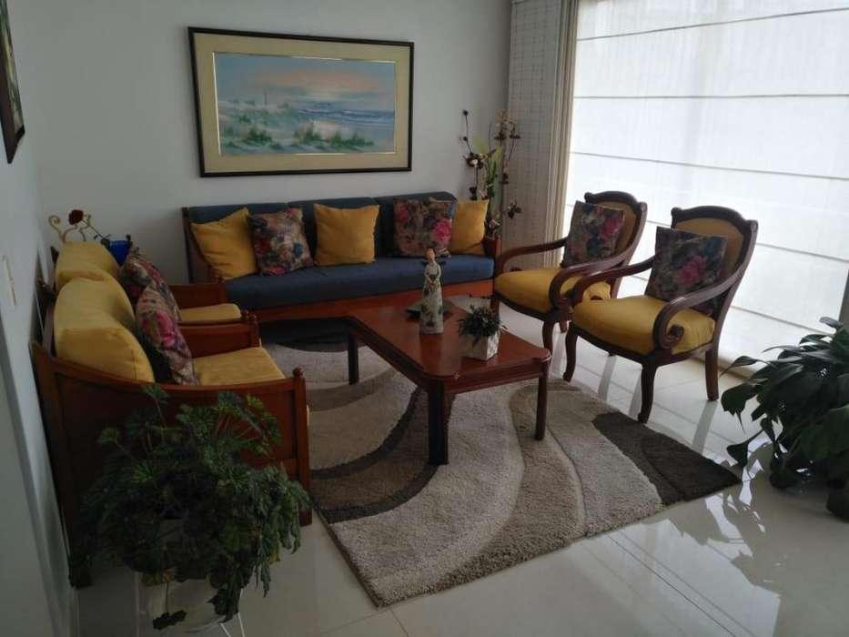 Apartamento en venta Cajica, LBC