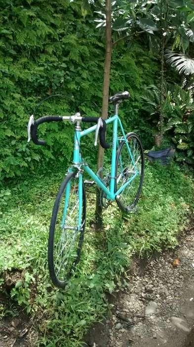 Bici Clasica Pesa 11 Kg Marco N54