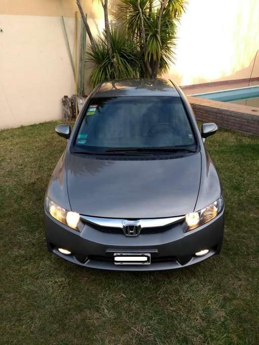 Honda Civic 2011 - 124000 km