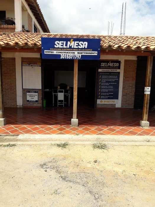 Vendo Su Lote O Parcela Mesa Los Santos