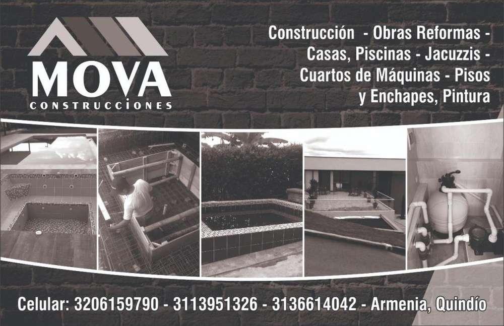 MOVA Construcciones