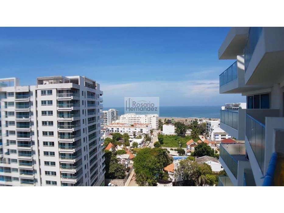 VENTA <strong>apartamento</strong> PARA ESTRENAR NORTE DE CARTAGENA - wasi_1045207