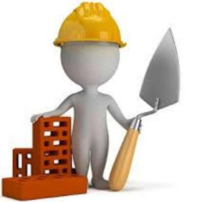 Asemos Trabajo de Albañileria