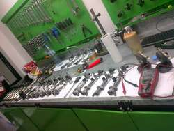 Reparación de Inyectores Diesel - Diesel Tech S.A.