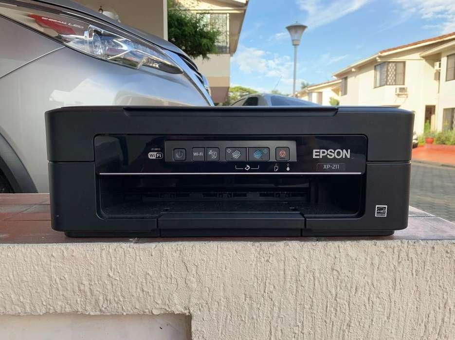 Impresora Epson Xr-211