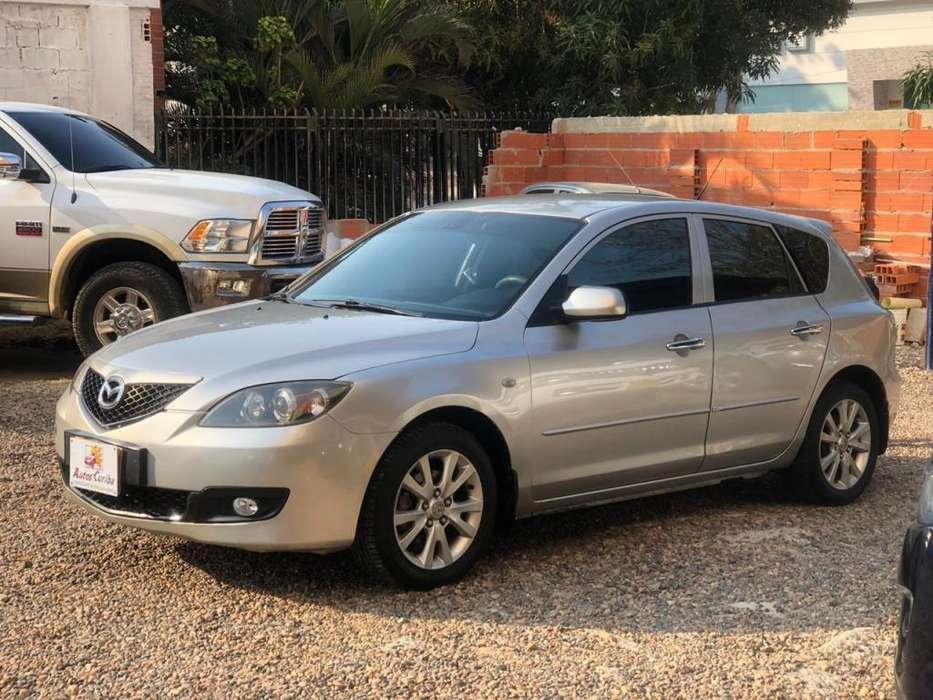Mazda 3 2009 - 108000 km