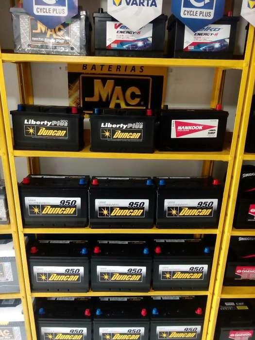 Baterias para Carros 315-2168760