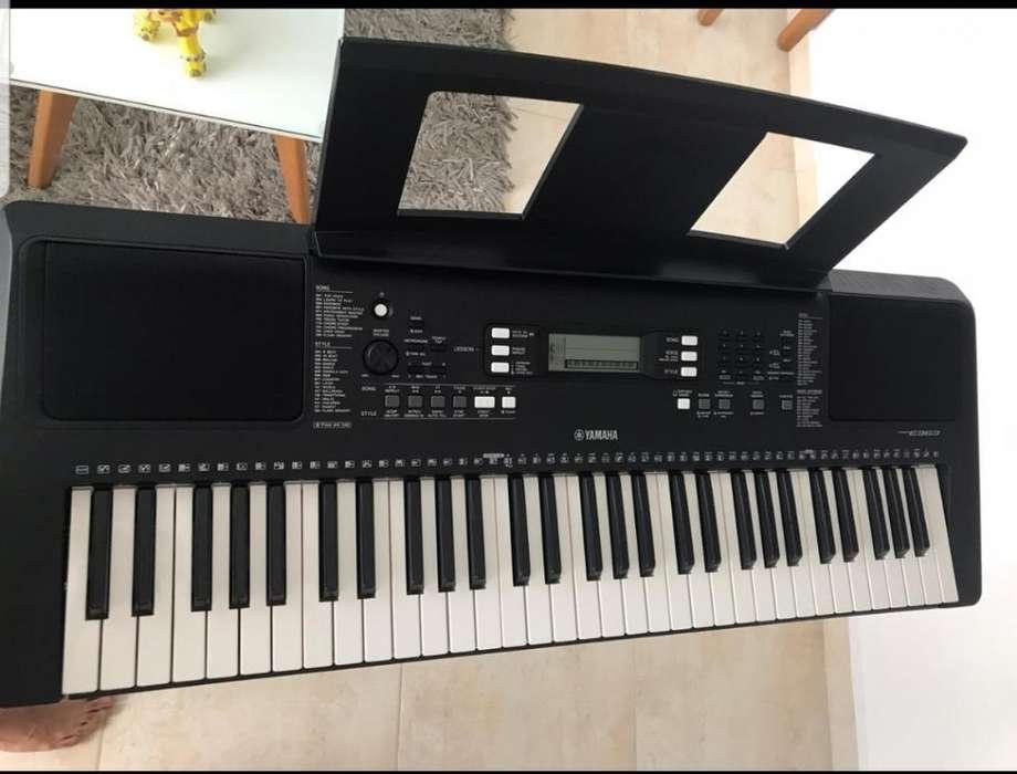 Organeta Yamaha 363