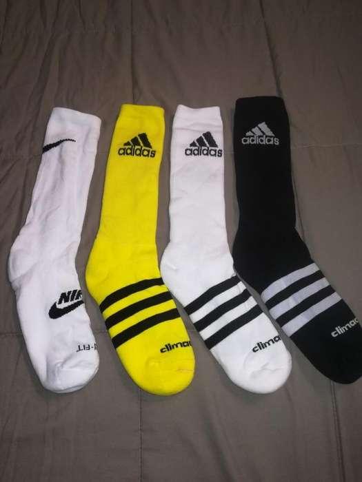Medias Nike Y Adidas Wapp 920686704
