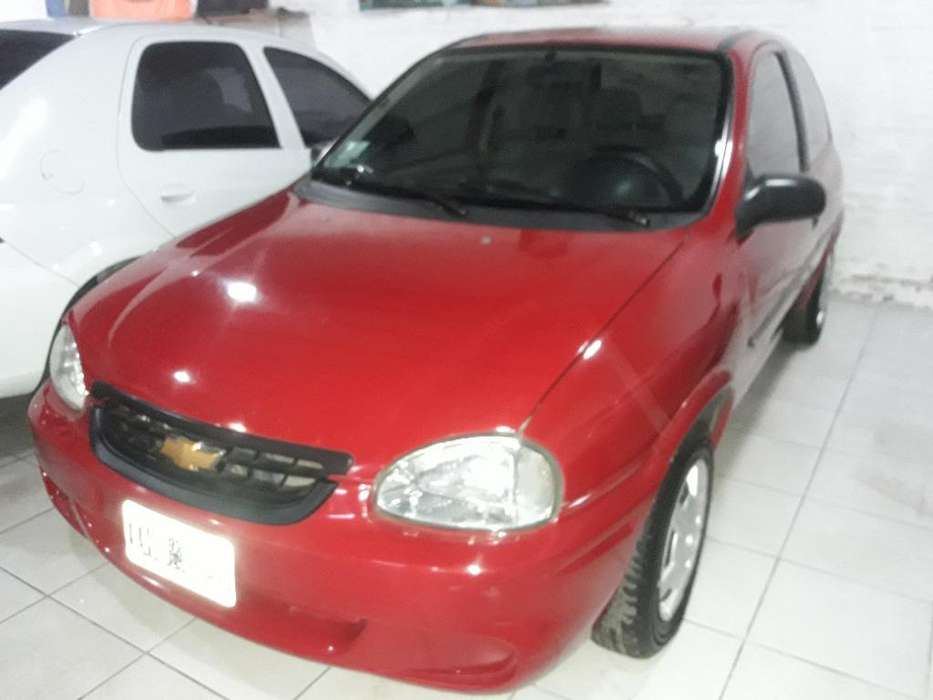 Chevrolet Corsa 2009 - 120000 km