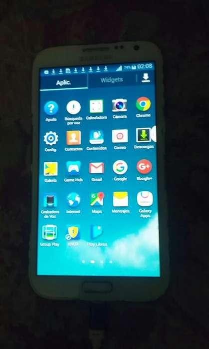 Samsung Note2 para Personal
