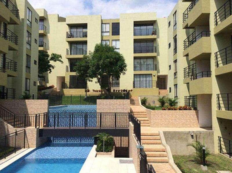Apartamento En Venta En Villeta Villeta Cod. VBIRE5302