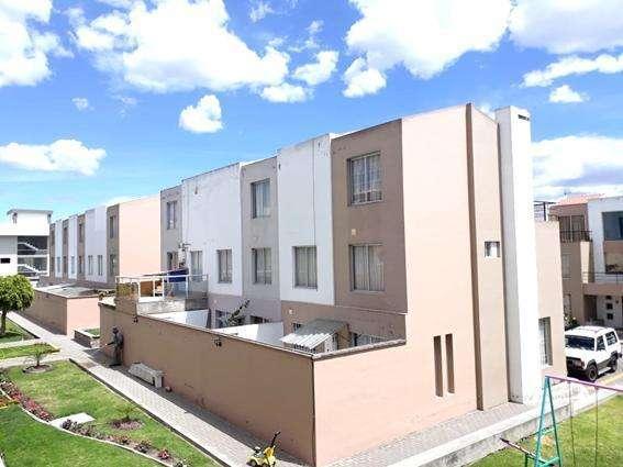 Venta de Casa Sector de Calderon