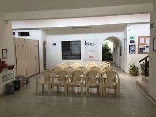 se vende <strong>edificio</strong> con instalaciones para operar una clínica