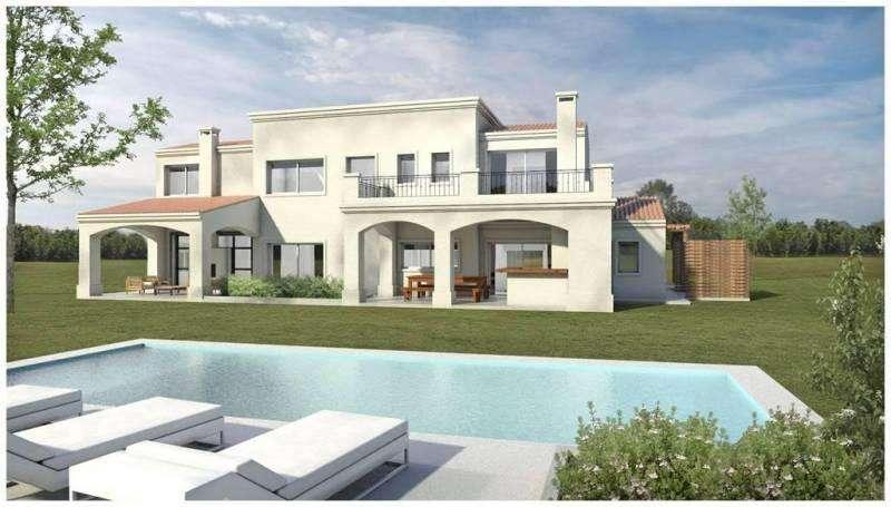 Casa en venta de 4 dormitorios en La Berlina, Pilará, Pilar.