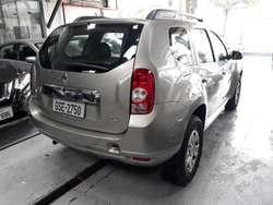 Renault Duster 2.0 2013