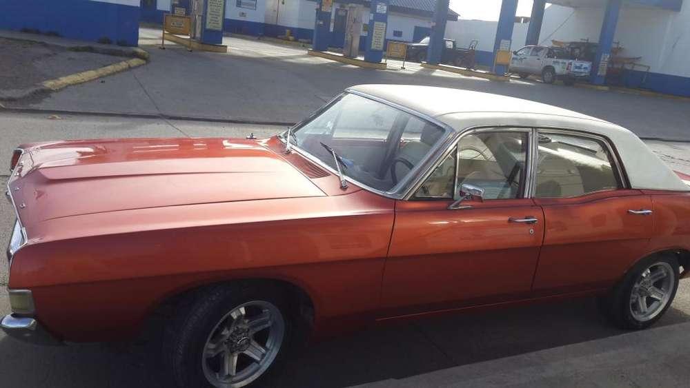 Ford Fairline 1975 - 820 km