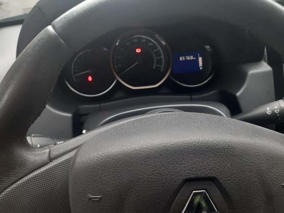 Renault Duster 2017 - 66000 km