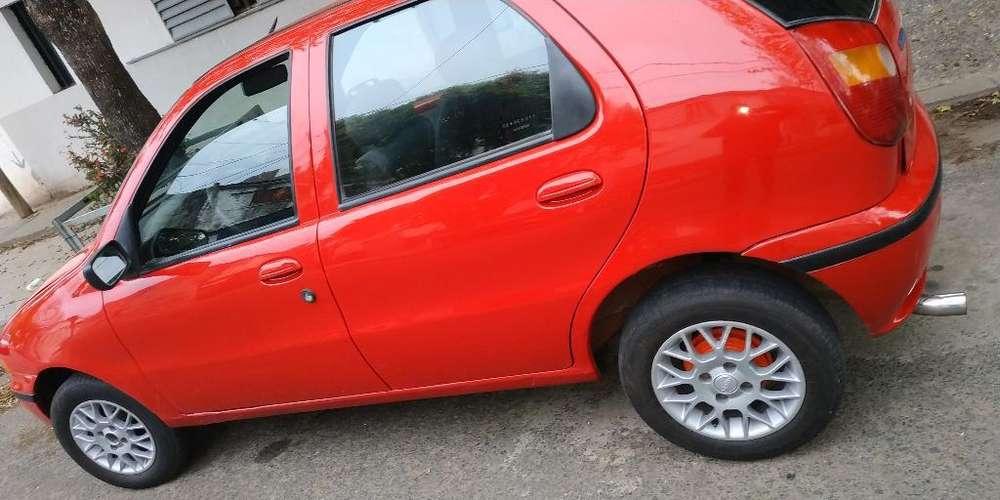 Fiat Palio 2000 - 300000 km
