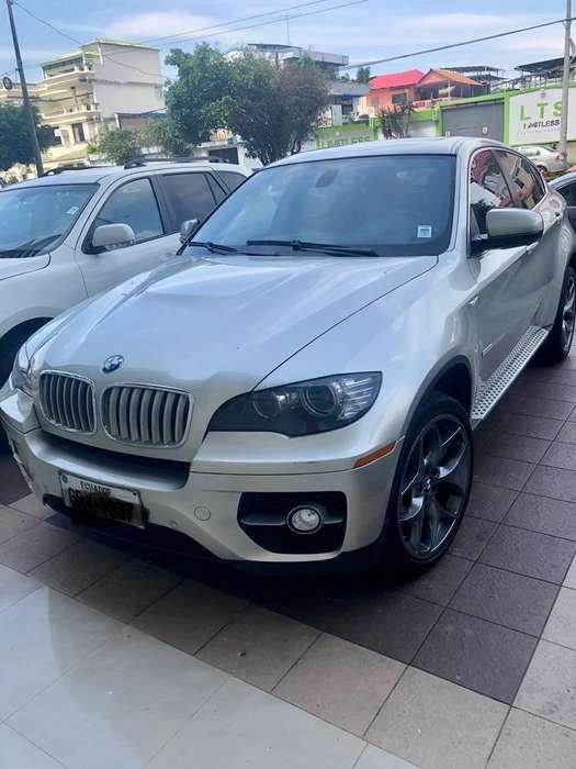 BMW X6 2011 - 105000 km