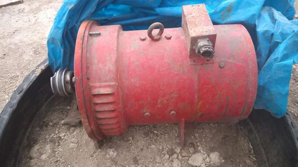 Generador de Energia Hidraulico