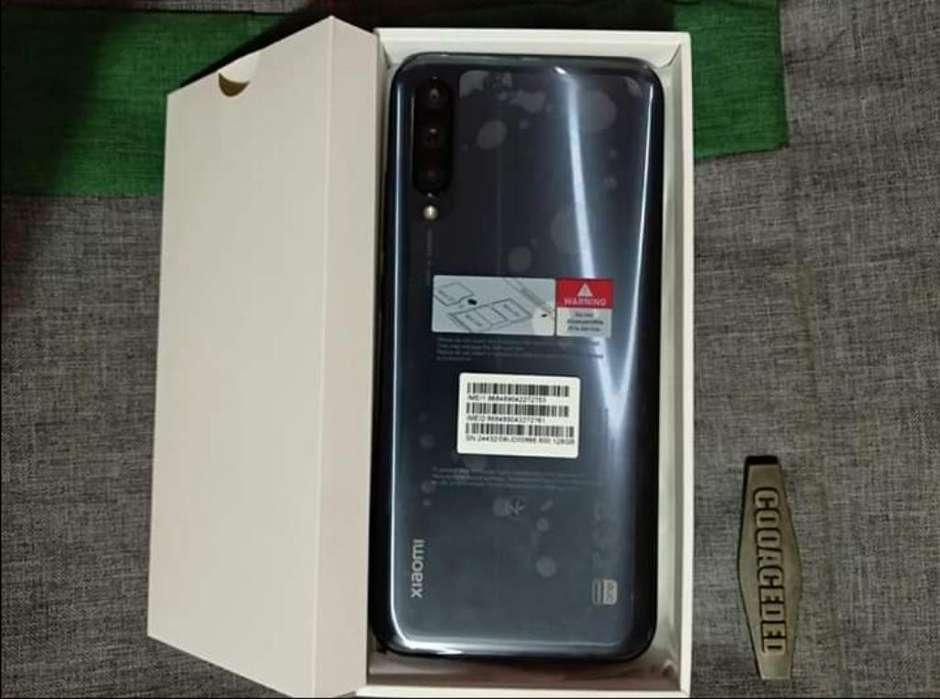 Vendo Xiaomi Mi A3 de 128 Gb