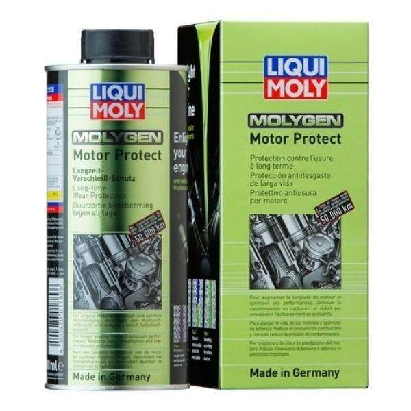 Molygen Motor Protect 40 / Repara Motor
