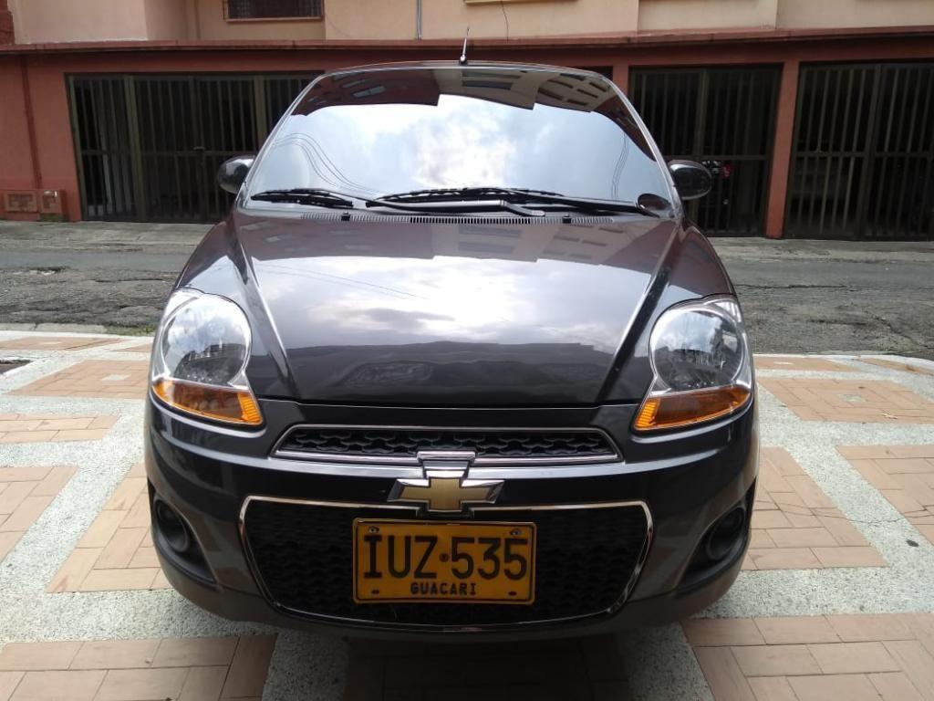 Chevrolet Spark 2018 Nuevo 17 Mil Kms
