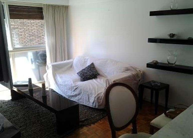 Alquilado*** Alquiler Temporario 3 Ambientes, Castex 3300, Palermo