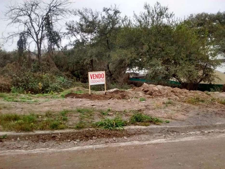 Saldan - Córdoba - Dueño vende terreno en Barrio San Ignacio