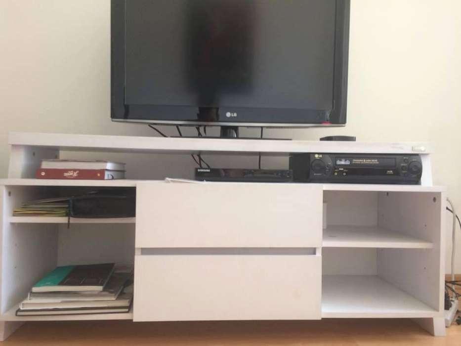 Mueble sala para televisor