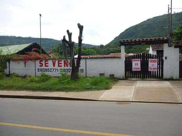 VENTA CASA DE LA PLAYA CRA 12 N 484 SAN GIL