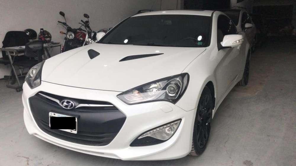 <strong>hyundai</strong> Genesis Coupe 2014 - 41000 km
