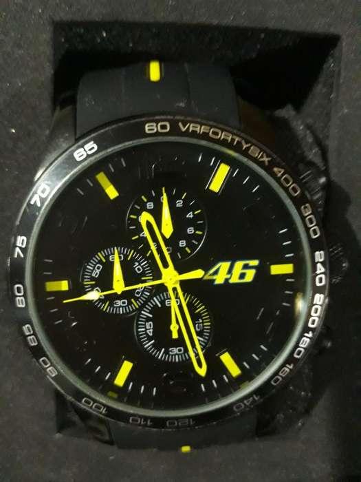 Reloj Valentino Rossi Oficial Vr46