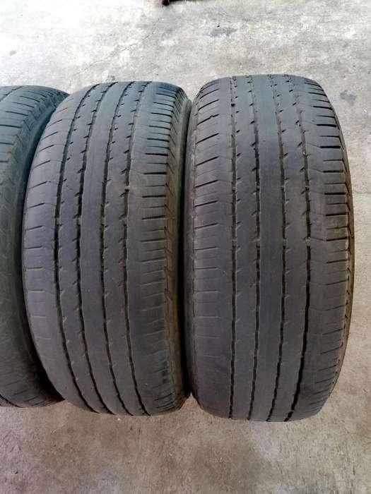 <strong>llantas</strong> 265 60r18 Bridgestone 60 El Juego