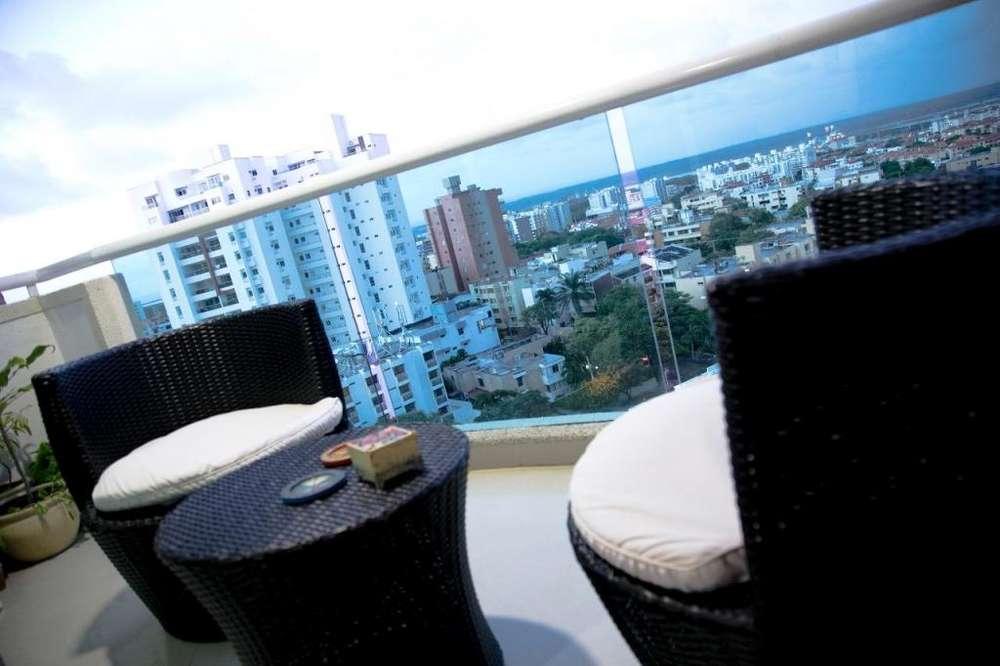 Apartamento en venta Altos de Riomar EXCELENTE VISTA