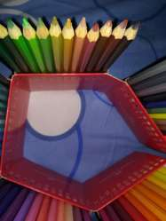 Colores Faber Castell 60 Unidades