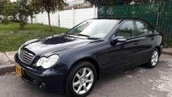 Mercedes Benz Clase C 180
