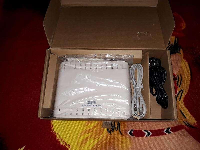 Vendo Moden Router wi-fi